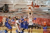 6th SXU Men's Basketball vs Madonna (Mich.) 11/29/13 Photo