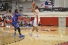 20th SXU Men's Basketball vs Madonna (Mich.) 11/29/13 Photo