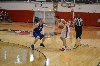 6th SXU Men's Basketball vs Trinity Int'l. (Ill.) 12/3/13 Photo