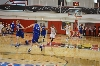 20th SXU Men's Basketball vs Trinity Int'l. (Ill.) 12/3/13 Photo