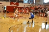SXU Men's Basketball vs Judson (Ill.) 12/7/13 - Photo 1