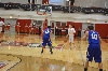 SXU Men's Basketball vs Judson (Ill.) 12/7/13 - Photo 21