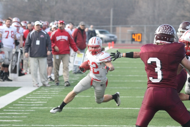 36th Saint Xavier vs. Morningside College (Iowa)  Photo