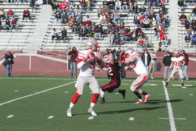 38th Saint Xavier vs. Morningside College (Iowa)  Photo