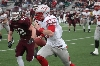 22nd Saint Xavier vs. Morningside College (Iowa)  Photo