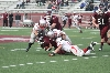 31st Saint Xavier vs. Morningside College (Iowa)  Photo