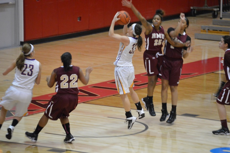 16th SXU Women's Basketball vs Lourdes (Ohio) 12/29/13 Photo
