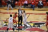 1st SXU Women's Basketball vs Lourdes (Ohio) 12/29/13 Photo