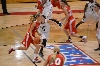 4th SXU Women's Basketball vs Lourdes (Ohio) 12/29/13 Photo
