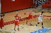 5th SXU Women's Basketball vs Lourdes (Ohio) 12/29/13 Photo