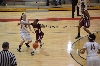 21st SXU Women's Basketball vs Lourdes (Ohio) 12/29/13 Photo