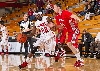 SXU Men's Basketball vs. IUSB 1-11-14 - Photo 1