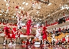SXU Men's Basketball vs. IUSB 1-11-14 - Photo 2