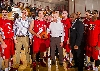 SXU Men's Basketball vs. IUSB 1-11-14 - Photo 6