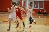 SXU Women's Basketball vs Illinois Tech (Ill.) 1/15/14 - Photo 4