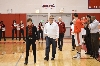 1st SXU Men's Basketball vs Purdue-North Central (Ind.) 1/15/14 Photo