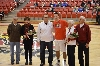 4th SXU Men's Basketball vs Purdue-North Central (Ind.) 1/15/14 Photo