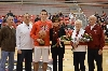 3rd SXU Men's Basketball vs Purdue-North Central (Ind.) 1/15/14 Photo