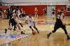 11th SXU Men's Basketball vs Purdue-North Central (Ind.) 1/15/14 Photo