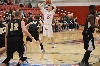 15th SXU Men's Basketball vs Purdue-North Central (Ind.) 1/15/14 Photo