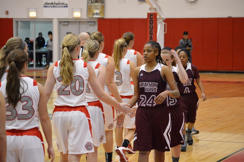 19th SXU Women's Basketball vs Calumet College (Ind.) 1/22/14 Photo
