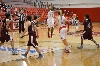 4th SXU Women's Basketball vs Calumet College (Ind.) 1/22/14 Photo