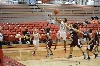 14th SXU Women's Basketball vs Calumet College (Ind.) 1/22/14 Photo