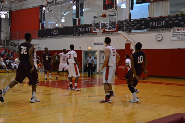 10th Saint Xavier vs. Robert Morris University (Ill.) Photo