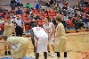 1st SXU Men's Basketball vs St. Francis (Ill.) 1/25/14 Photo