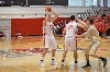 11th SXU Men's Basketball vs St. Francis (Ill.) 1/25/14 Photo