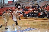 15th SXU Men's Basketball vs St. Francis (Ill.) 1/25/14 Photo