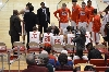 22nd SXU Men's Basketball vs St. Francis (Ill.) 1/25/14 Photo