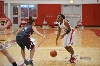 SXU Women's Basketball vs Cardinal Stritch (Wis.) 2/1/14 - Photo 5
