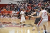 2nd SXU Men's Basketball vs Cardinal Stritch (Wis.) 2/1/14 Photo