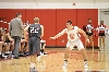 16th SXU Men's Basketball vs Cardinal Stritch (Wis.) 2/1/14 Photo