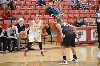 1st SXU Women's Basketball vs Purdue-Calumet (Ind.) 2/5/14 Photo