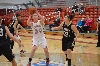 3rd SXU Women's Basketball vs Purdue-Calumet (Ind.) 2/5/14 Photo