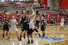 15th SXU Women's Basketball vs Purdue-Calumet (Ind.) 2/5/14 Photo