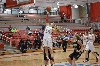 16th SXU Women's Basketball vs Purdue-Calumet (Ind.) 2/5/14 Photo