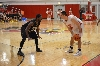 SXU Men's Basketball vs Purdue-Calumet (Ind.) 2/5/14 - Photo 20