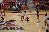 1st SXU Men's Volleyball vs Cardinal Stritch (Wis.) 2/11/14 Photo
