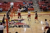 2nd SXU Men's Volleyball vs Cardinal Stritch (Wis.) 2/11/14 Photo