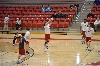 8th SXU Men's Volleyball vs Cardinal Stritch (Wis.) 2/11/14 Photo