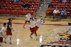 10th SXU Men's Volleyball vs Cardinal Stritch (Wis.) 2/11/14 Photo