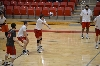 12th SXU Men's Volleyball vs Cardinal Stritch (Wis.) 2/11/14 Photo