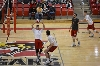 13th SXU Men's Volleyball vs Cardinal Stritch (Wis.) 2/11/14 Photo