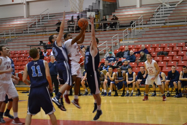 Saint Xavier vs. Saint Ambrose University (Iowa)  - Photo 10