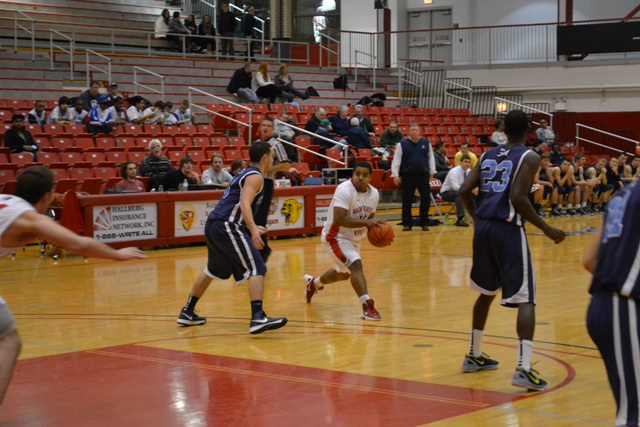 Saint Xavier vs. Saint Ambrose University (Iowa)  - Photo 12