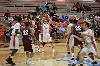 7th SXU Men's Basketball vs Robert Morris (Ill.) 2/12/14 Photo