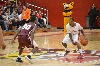 8th SXU Men's Basketball vs Robert Morris (Ill.) 2/12/14 Photo